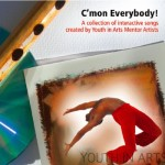 Youth in Arts new CD