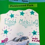 the Flood Mobile!