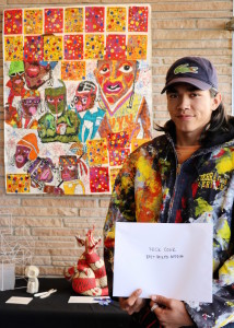 Youth in Arts' Rising Stars-2019 - Cook, Nick