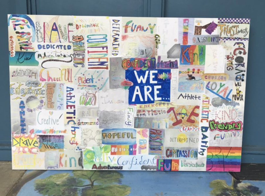 What Makes Vallecito Students Powerful?
