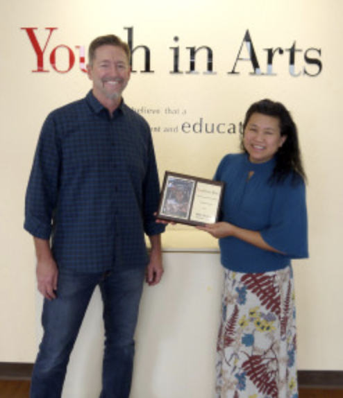 RileyStreet Art Supply Supports Youth in Arts