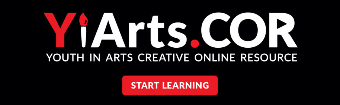 Celebrate YIArts.COR at Our Virtual Board Open House on Friday (10/23)